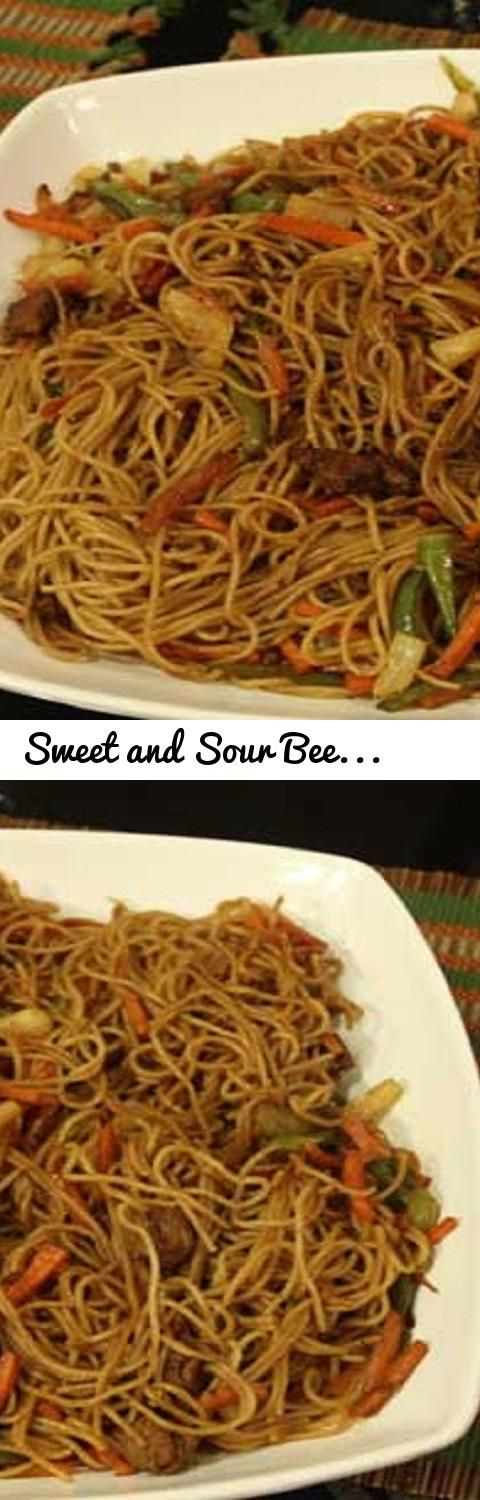 Sweet and Sour Beef Chow Mein Recipe | How to Make Sweet and Sour Beef Chow Mein... Tags: beef chow mein, beef chow mein recipe, beef chow mein Chinese, tomato beef chow mein, how to make beef chow mein, how to cook beef chow mein, chow mein, chow mein recipe, chow mein noodles recipe, chow mein indian style, chow mein recipe in bangla, chow mein recipe indian, chow mein recipe chinese, chow mein recipe vahchef, chow mein recipe by sanjeev kapoor, chow mein recipe easy, chow mein recipe…