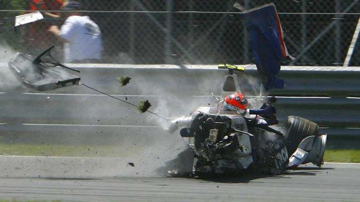 Κλειστό κόκπιτ στην F1