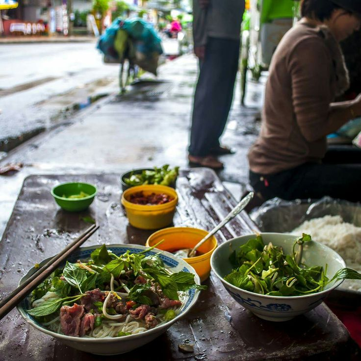 Street food cinese. 🍜