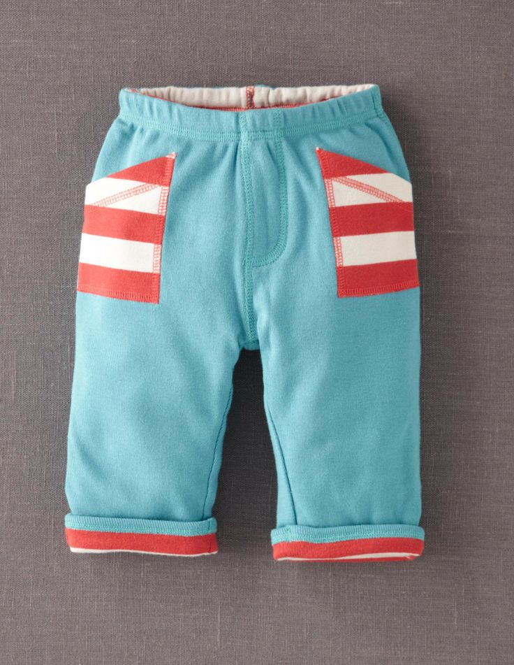 REVERSIBLE JERSEY BAGGIES http://www.bodenusa.com/en-US/Baby-0-3yrs-Pants-Jeans/73112/Baby-0-3yrs-Reversible-Jersey-Baggies.html