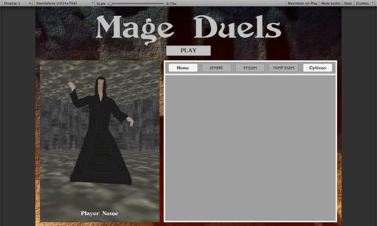 Mage Duels: Getting Back to It – The Ultima Codex