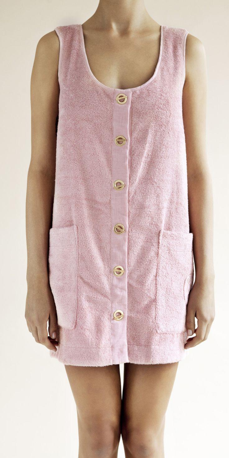 Tisvile Beach dress
