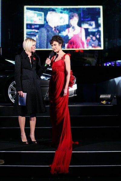 Titel: James Bond 007 - Ein Quantum Trost  Namen: Olga Kurylenko