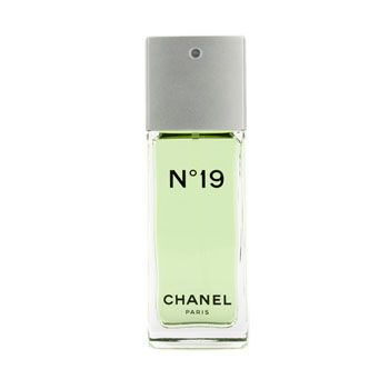 ChanelNo.19 Eau De Toilette Spray Non-Refillable 50ml/1.7oz