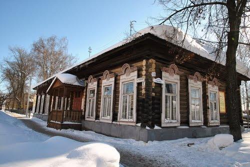 """Rybinsk, Yaroslavl Oblast, Russia     58° 2' 54.89"""" N  38° 50' 49.98"""" E"""