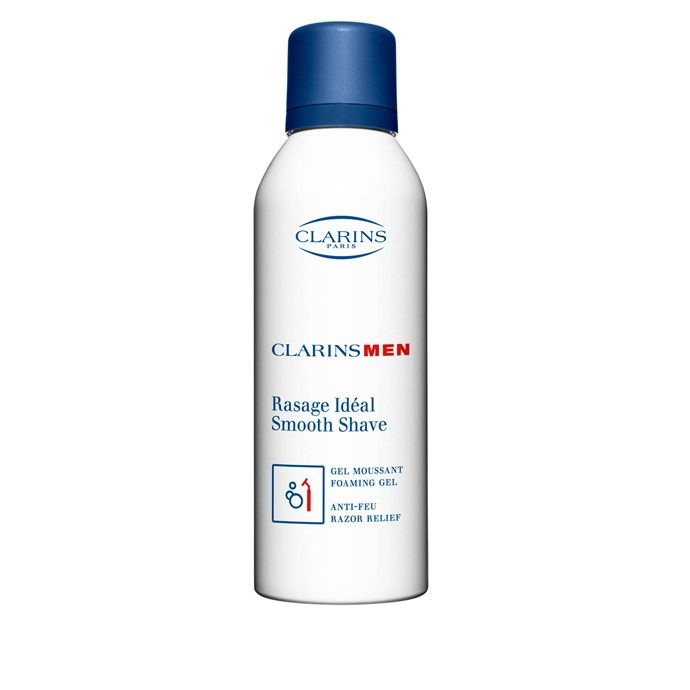 Clarins Men - Smooth Shave - 5oz - $18
