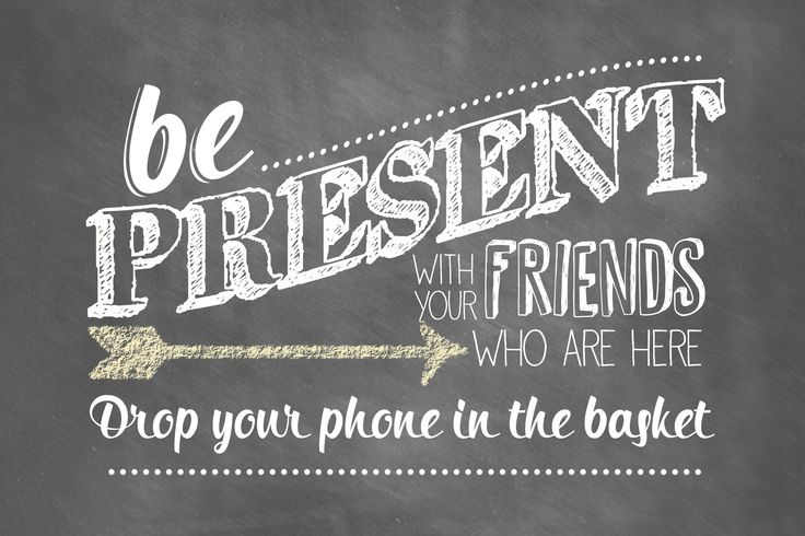 Are cell phones stealing your teen's personality? Have them drop the phones at the door and get their personality back. Free Cell Phone Drop Zone Printable.