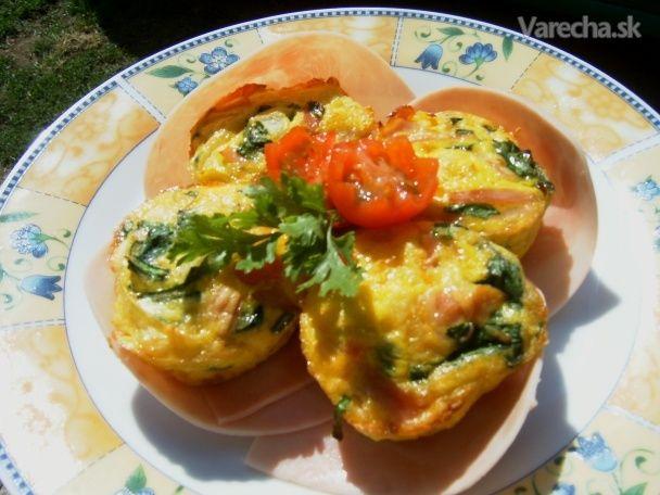 Chutná, zdravá a fit večera, či raňajky :) ktorú si môžete pripraviť presne podľa vašej  chute...