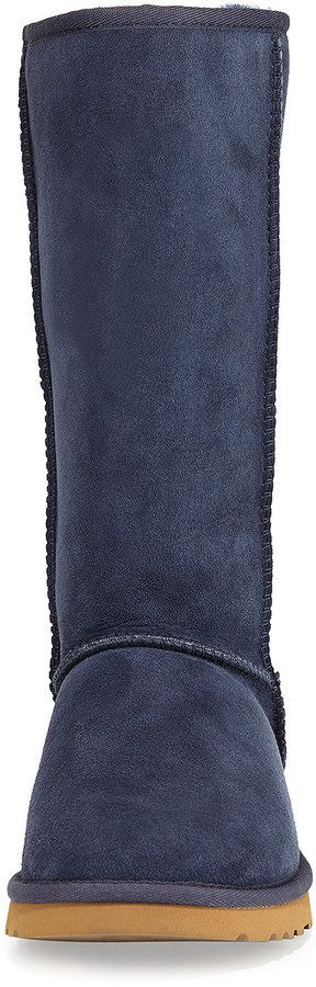 UGG Australia Classic Tall Suede Boot
