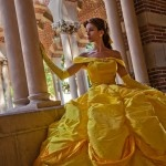 i want this dress.i love belle and would love this for halloween.this site has other great costumes as well