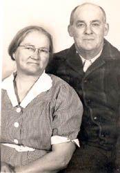 Mt Carmel Baptist Church Cemetery John Marco and Eunice Crenshaw