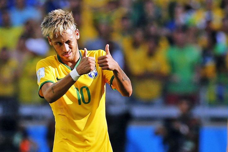 Don't let Neymar's injury ruin the most exciting game of the World Cup