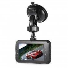 ZIQIAO JL - A80 3.0 inch FHD Car DVR Camera Video Recorder