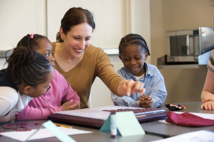 Esta maestra de primaria utiliza una brillante estrategia para detener el acoso escolar