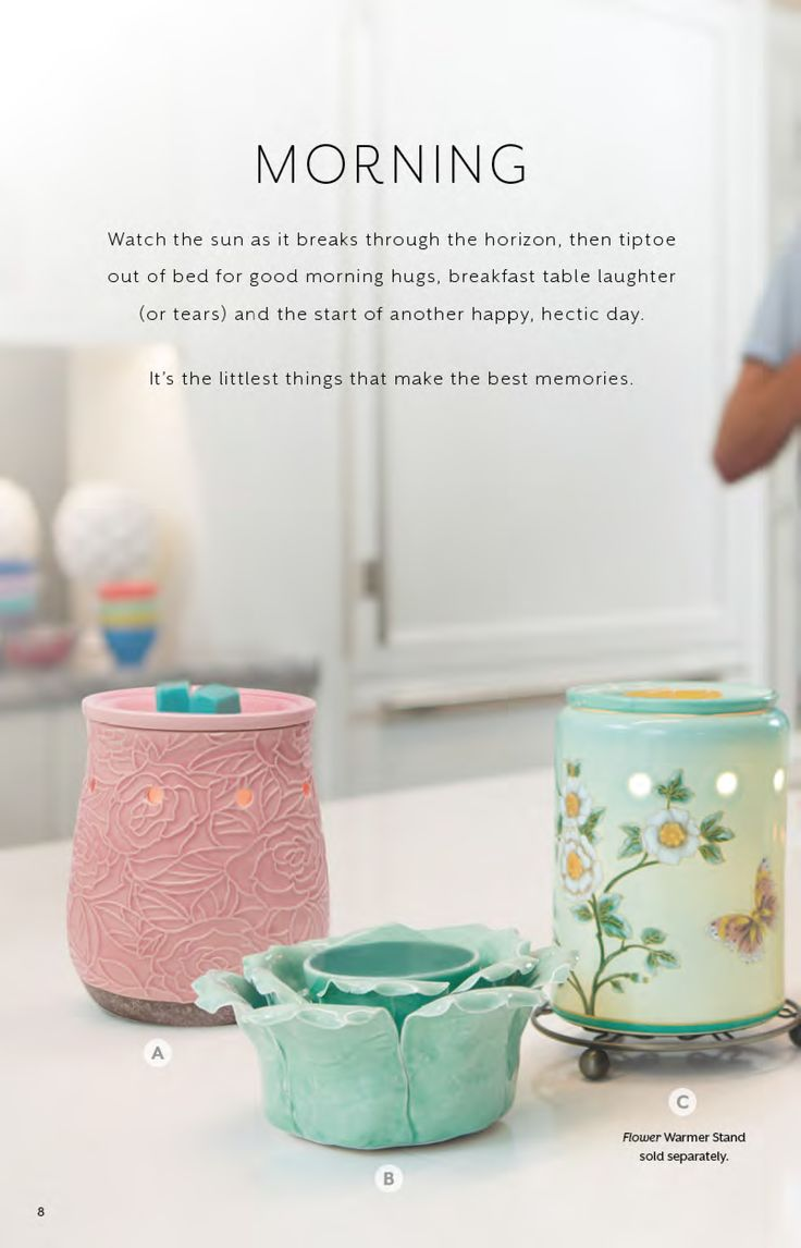 April Rujan, Independant Scentsy Consultant - m.facebook.com