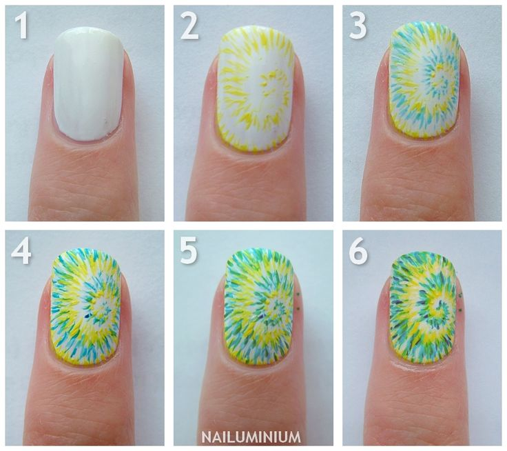 138 best tie dye images on pinterest diy tie dye dyes and cool tie dye diy maybe for one nail prinsesfo Choice Image