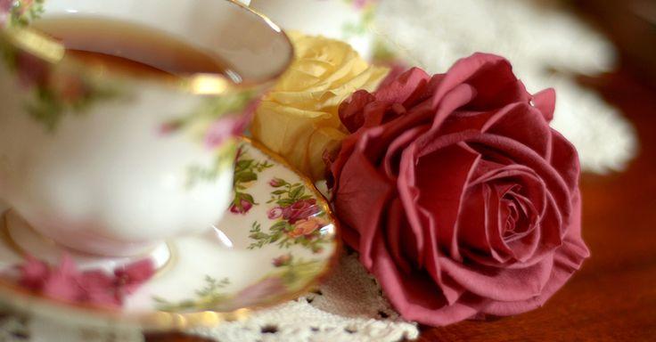 Rose. Rosa.