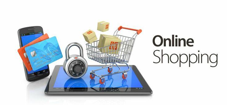 e-Commerce Online Store - Dr. Hennie
