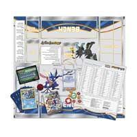 Wave Slasher theme deck | Greninja | XY—BREAKpoint expansion | Pokémon TCG | trading card game
