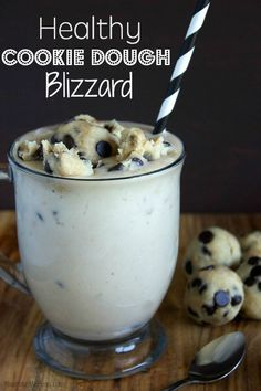 And so the quest for healthy blizzards continue. I don't know about you but I use to really love me some blizzards back in my day. They were up there with the McDonald McFlurry. Yikes!