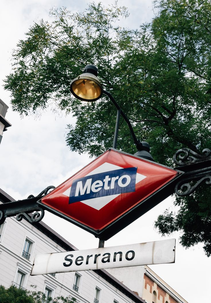 Operating daily from 6am to 1:30am, the Madrid Metro is an amazingly convenient way to get around this bustling city.