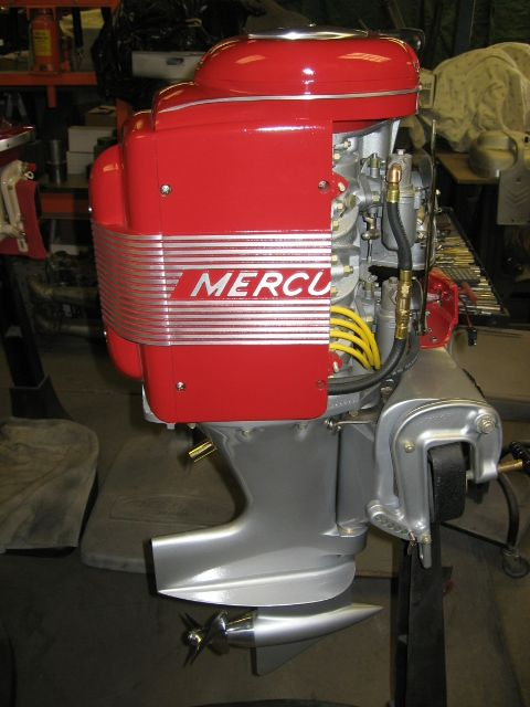 17 best images about vintage outboard engines g r on for Mercury marine motors price