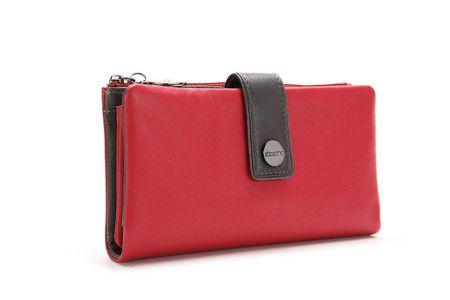Abbacino Leather Wallet Venti Wallets Pinterest