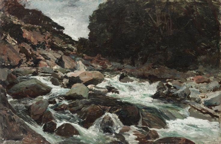 Petrus_van_der_Velden_-_Mountain_Stream,_Otira_Gorge_-_Google_Art_Project.jpg (6725×4393)