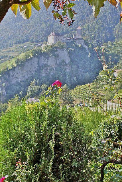 Dorf Tirol, Italy
