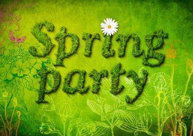 Микс Spring-Party.Все треки плейлиста можно найти в группе DJ Сатанк!Mike HernandezLa...