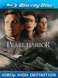 Pearl Harbor [Blu-ray] [Eng/Fre/Spa] [2001]