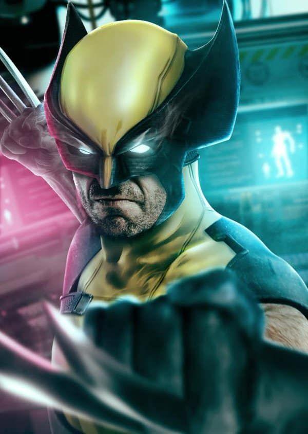 23 best Wolverine Statue images on Pinterest | Wolverines ...
