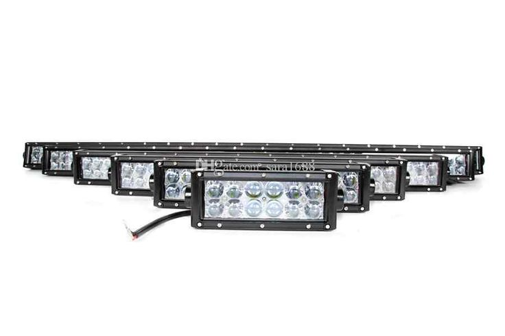 Hotsale 30 inch 180w double rows cree 4x4 led light bar, 4D led light bar, offroad led light bar - $583.99