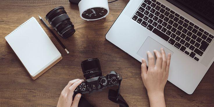 Lees onze makkelijk te volgen tips over smartphonefoto-opslag en orden je smartphone foto's.