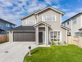 Perfect investment or your affordable home. 62 Hughs Way, Flat Bush. (Listing ID: 553716)