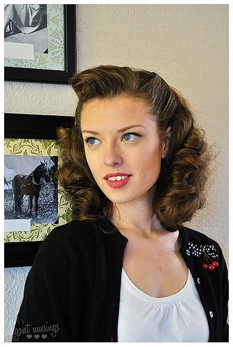 haircut salons for inspiration coif vintage och inspiration 5738