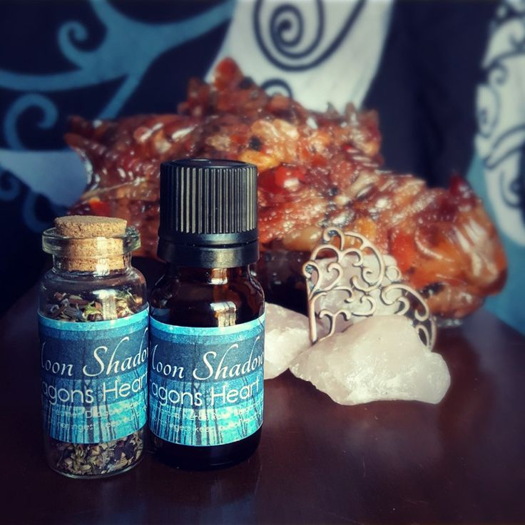Dragons Heart Set (Love) $19.00   Thislove spellset works to open your heart and letsyour beautiful soul shine. This set can also be used to spice up acurrent relationship to bring you and your significant other closer than ever. The Loves Embrace Candle is a good pairing for use with this set.  All oils are 10% dilution in Jojoba oil. and come in a 10 ml bottle. All incense are made with herbs and resins and come in a 10ml cork top bottle. All items are heavily researched and lovingly…