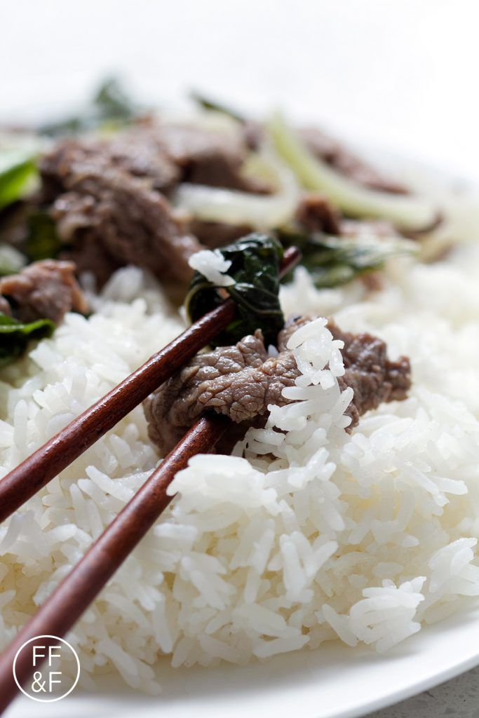 This is a soy free stir fry recipe for the traditional Basil Beef. This recipe is allergy friendly (gluten, dairy, shellfish, nut, egg, and soy free) and suits the autoimmune protocol and paleo diets.