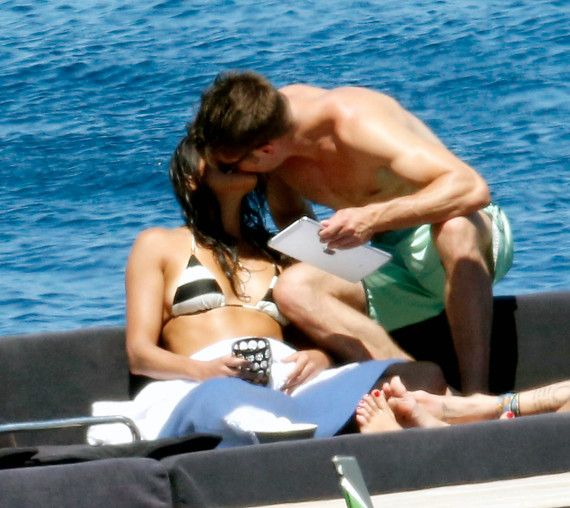 Are Zac Efron and Michelle Rodriguez Really Dating