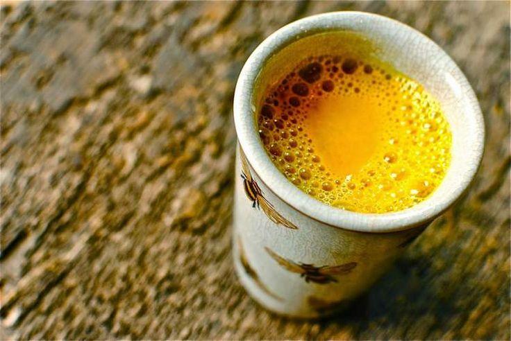 Veja como preparar um potente suco que tira fome imediatamente. Essa bebida poderosa é totalmente natural e uma grande aliada do emagrecimento.
