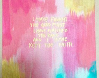 You Are My Sunshine Sunflower Canvas Canvas by HolyCityHailey