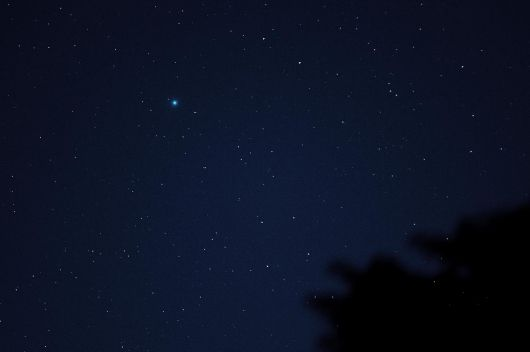 Astrophotography Without a Telescope - 28 - Above Us Only Sky.....