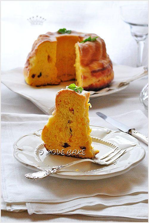staropolska-babka-Wielkanocna