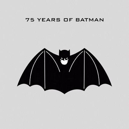 Batman Becomes Platinum