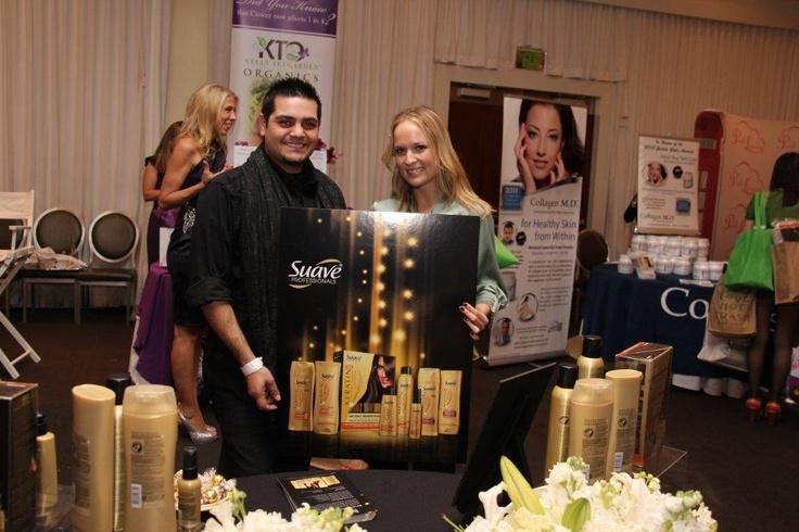 Secret Room Events Golden Globe Gifting Suite 2012