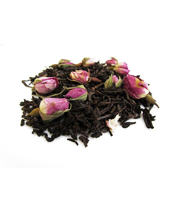 Té rojo con botones de rosas - oferta desde $4.590 Todas las propiedades benéficas del té rojo combinadas con el delicioso aroma y sabor de botones de rosas.  http://tiendadete.cl/producto/te-rojo-con-botones-de-rosas/
