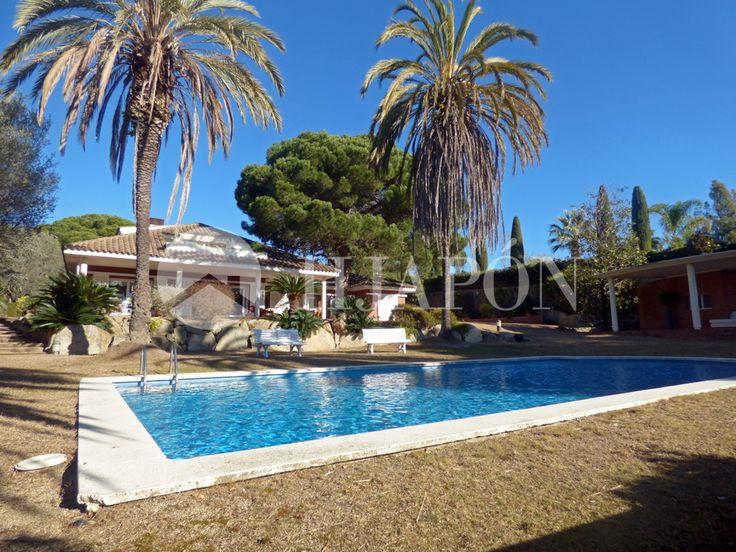 An exclusive, luxury development for sale in Sant Andreu de Llavaneras, Barcelona