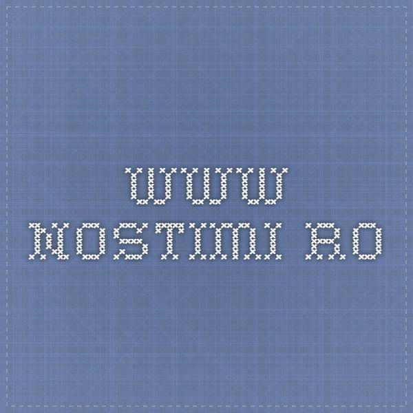 www.nostimi.ro