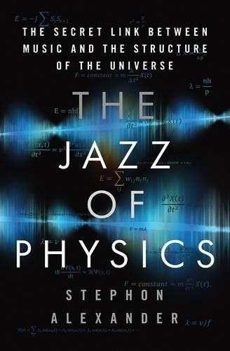 21 best science books images on pinterest science books books to the jazz of physics the secret link between music and the structure of the universe fandeluxe Images