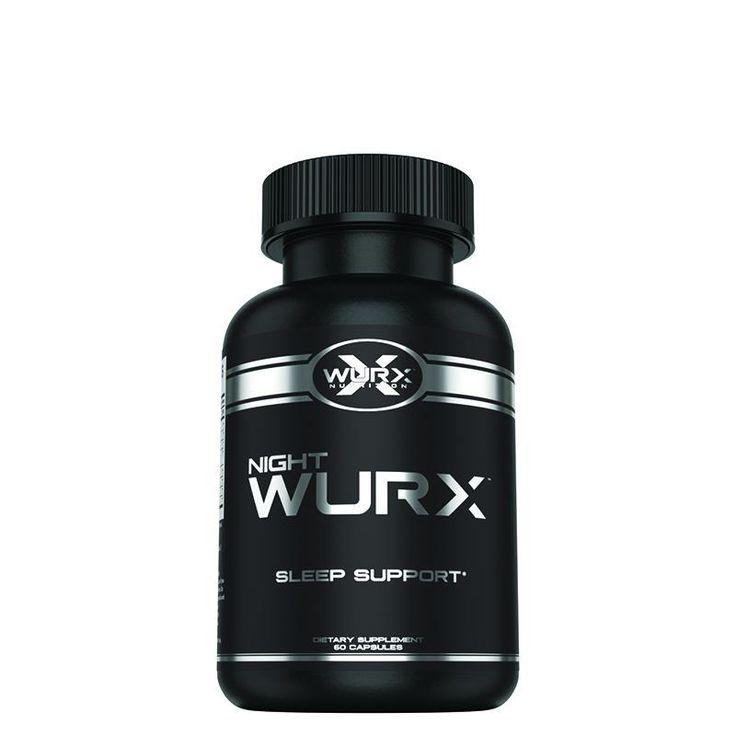 Night Wurx